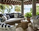 10 tropical rooms