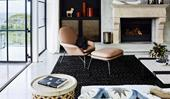 10 designer rugs to dress up your home