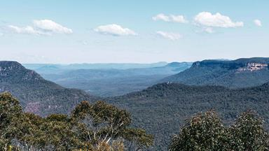 Things to do in Katoomba, a historic Blue Mountains town