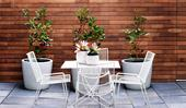 How to give your courtyard a makeover