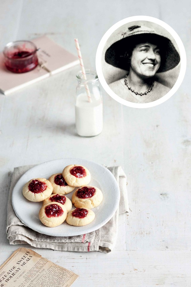 """**[GRANDMUM'S JAM DROPS](https://www.homestolove.com.au/jam-drops-9367