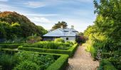 A flourishing country garden in Newlyn Victoria