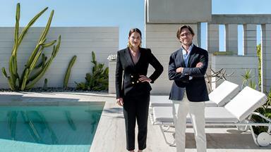 Designer profile: Richards & Spence