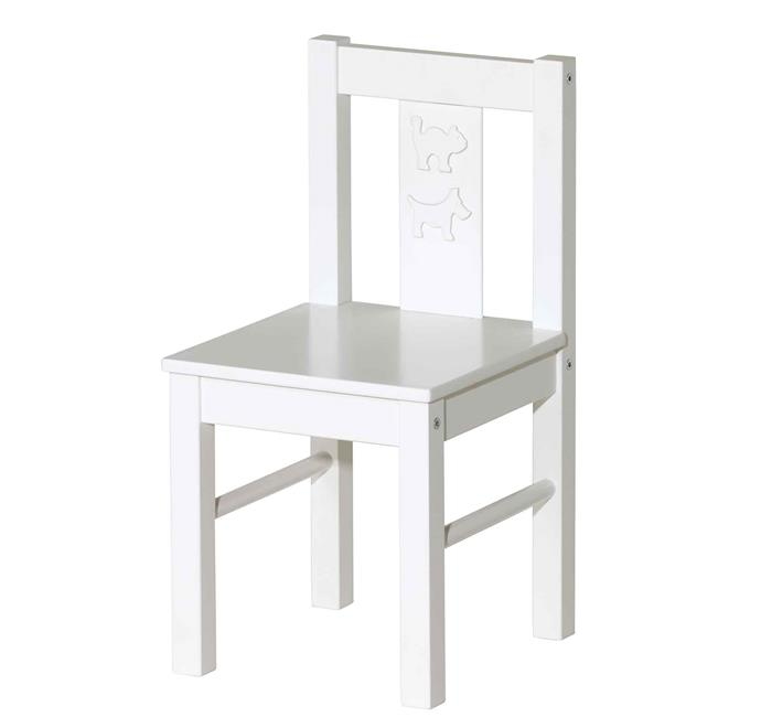 "'Kritter' children's **chair**, $25, from [IKEA](https://fave.co/32iLfNk|target=""_blank""