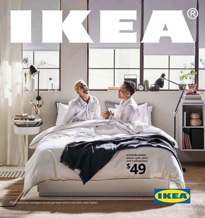 IKEA's 2020 catalogue has arrived! | Homes To Love
