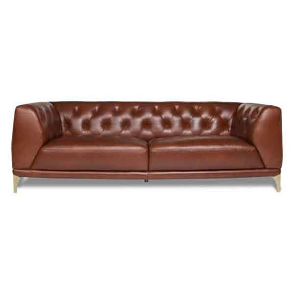 "'Scott' 2.5 seat leather **sofa**, $3499, from [Freedom](https://fave.co/2lR1xgw|target=""_blank""