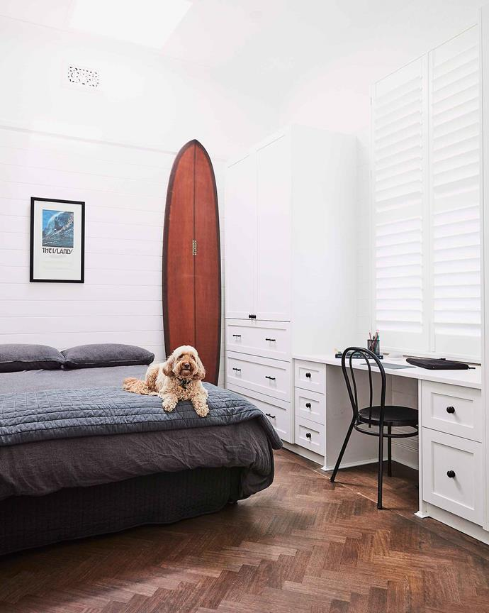 If you find that your sleep is easily disrupted by the movement of your partner or pets jumping up to say hello, a pocket spring mattress may be the right choice for you.