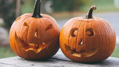 How to make spooky Halloween Jack-o'-lanterns