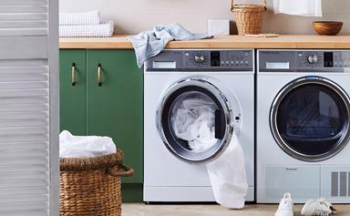 How to clean dishwashers and washing machines