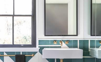 5 powder room design tips to create the perfect space
