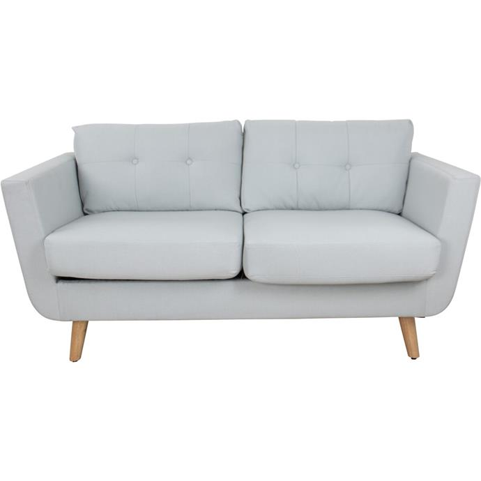 Kodu 'Byron' 2 seater **sofa**, $399.