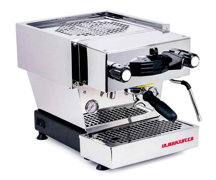 "**La Marzocco 'Linea Mini', $5990, [Alternative Brewing](https://alternativebrewing.com.au/product/la-marzocco-linea-mini/|target=""_blank""