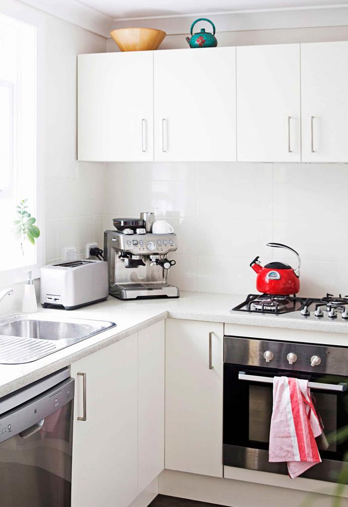 Coffee machines can vary drastically in price depending on type and quality.