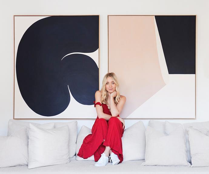 Hayley Bonham La Porte Space