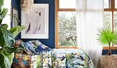 Cute-as-pie kids' bedding to inspire your child's bedroom decor