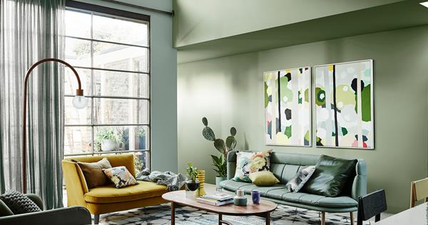 Interior Colour Trends 2020 Paint And Decor Ideas Homes To Love
