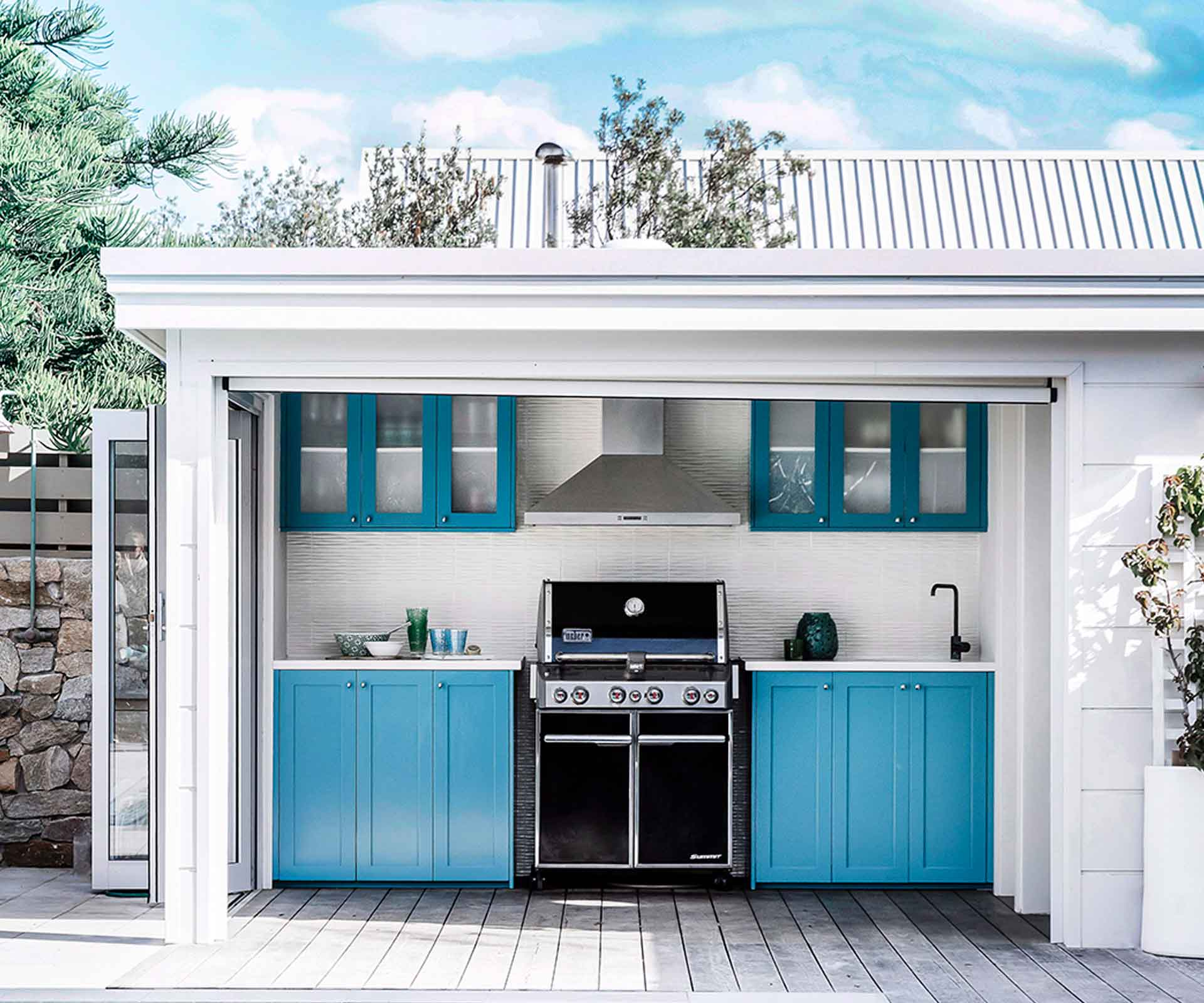 Best bbqs Australia 2019: 13 models to consider for your backyard | Homes To Love