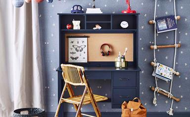 8 of the best kids' desks to support growth, play and productivity