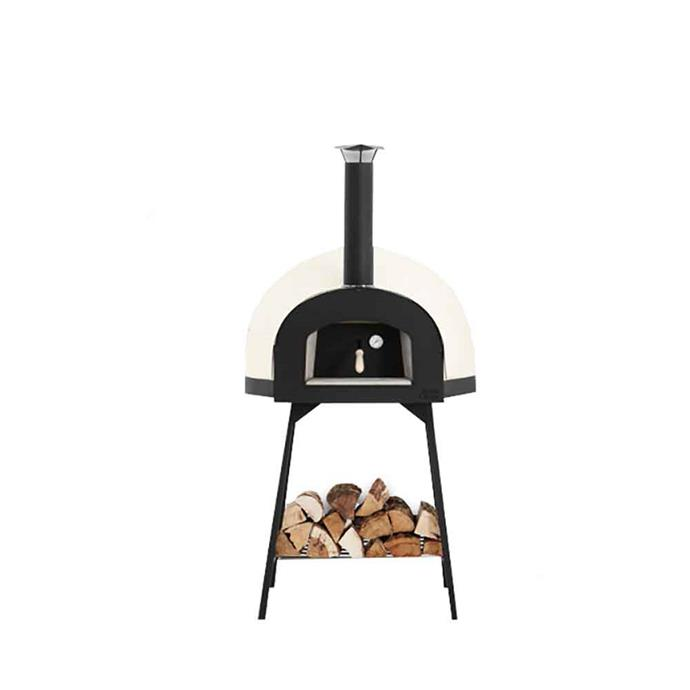 """Polito Dome 60 'Leggero' portable wood fire oven by Jamie Oliver, POA, from [Polito](https://www.politowoodfireovens.com.au/jamie-oliver-ovens/