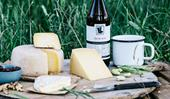 Simple cheese platter ideas from an Aussie cheese maker
