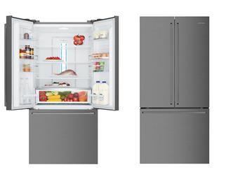 Win a Westinghouse french door fridge
