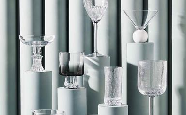 10 of the best wine and cocktail glasses for summer entertaining