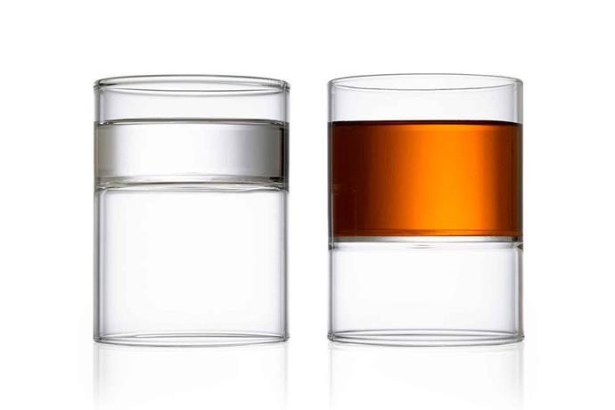 "Revolution Rocks and Martini glasses, $294 for two, [Farfetch](https://www.farfetch.com/au/shopping/men/fferrone-design-revolution-rocksmartini-glasses-set-of-2-item-16396924.aspx?slid=1625d272-ebae-42fe-b194-7ad193aafb0a&utm_source=stylight.com.au&utm_medium=affiliate&utm_campaign=cpc&pid=stylight.com.au&af_channel=affiliate&is_retargeting=true|target=""_blank""|rel=""nofollow"")."