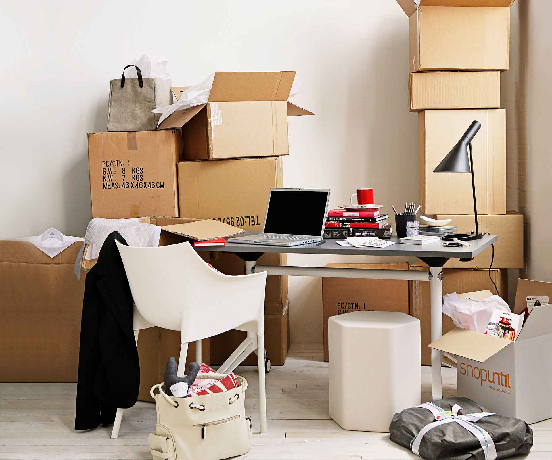 Moving house checklist: a comprehensive guide to packing for a move