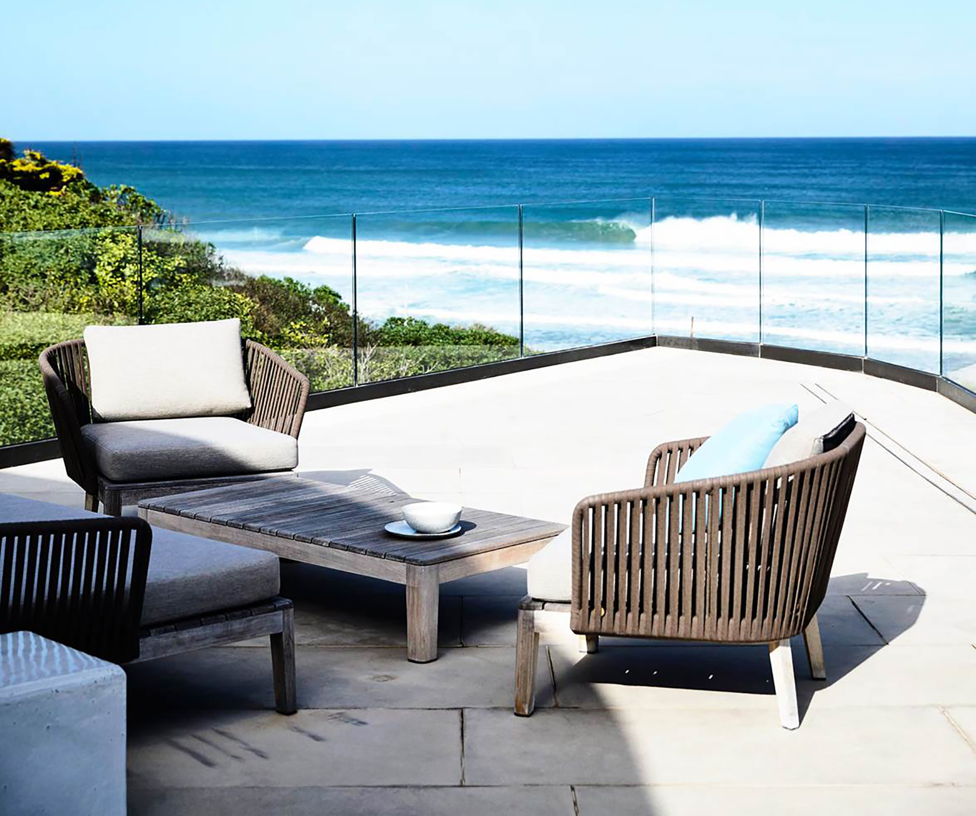Outdoor furniture: best picks for every home | Homes To Love