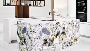 10 luxury kitchen island designs