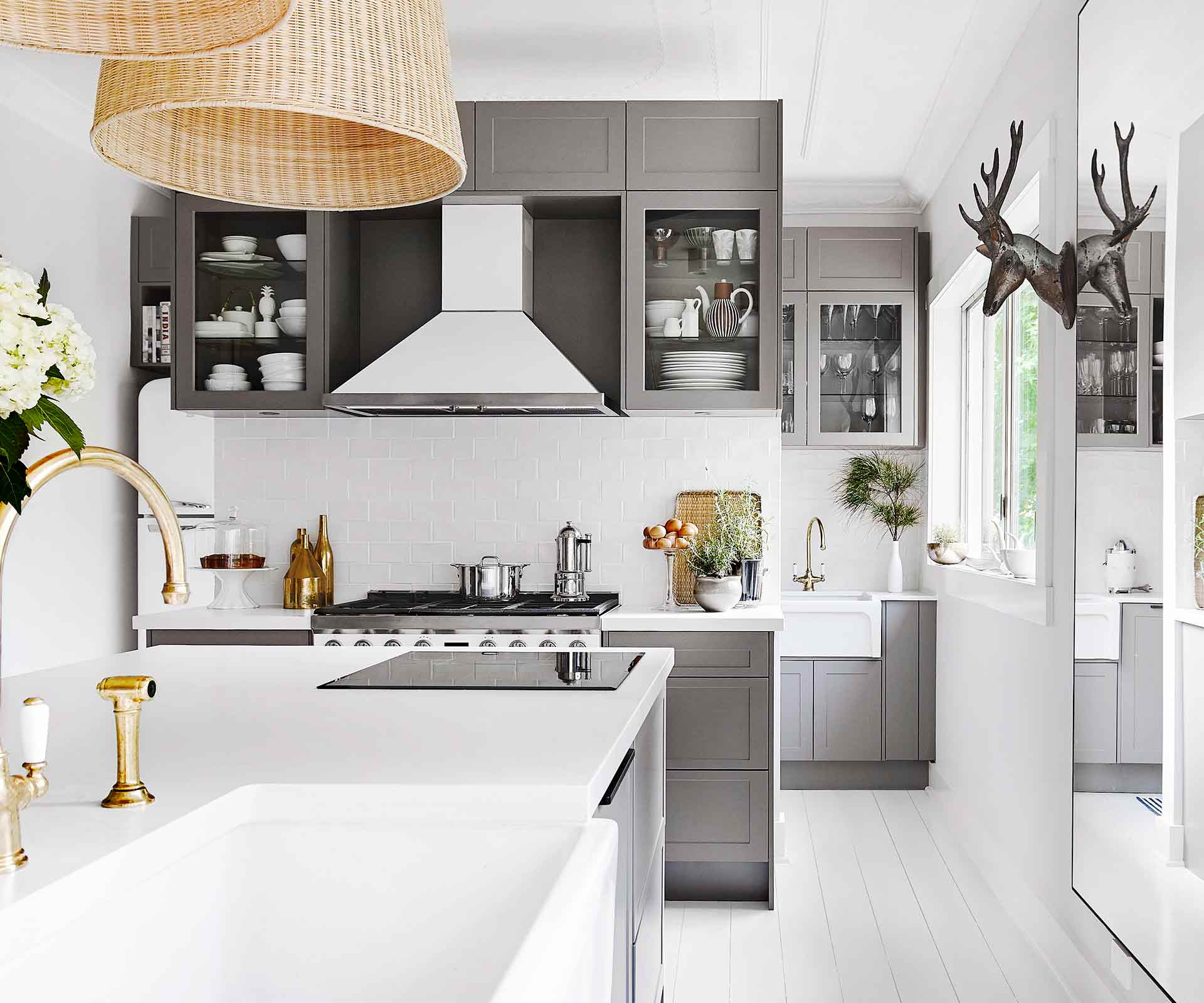 13 butler's pantry design ideas that are perfect for any home | Homes To Love
