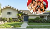 The Brady Bunch house is being renovated by the show's original cast