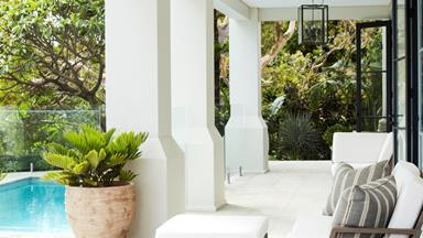 How to get your house ready for summer entertaining