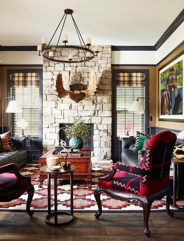 """Context was everything for Greg Natale in creating this [American southwest-inspired holiday home](https://www.homestolove.com.au/southwest-inspired-holiday-home-by-greg-natale-20363