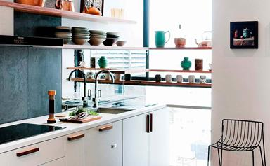 15 small kitchen ideas that make a big impact