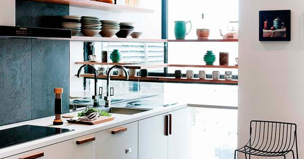 15 Small Kitchen Ideas That Make A Big Impact Inside Out