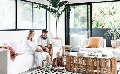 This Byron Bay home is a lesson in modern coastal design