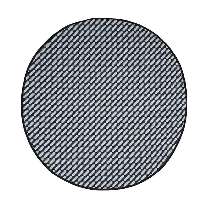 """[Round Outdoor Rug, $29](https://www.kmart.com.au/product/round-outdoor-rug/2697832 target=""""_blank"""" rel=""""nofollow"""")"""