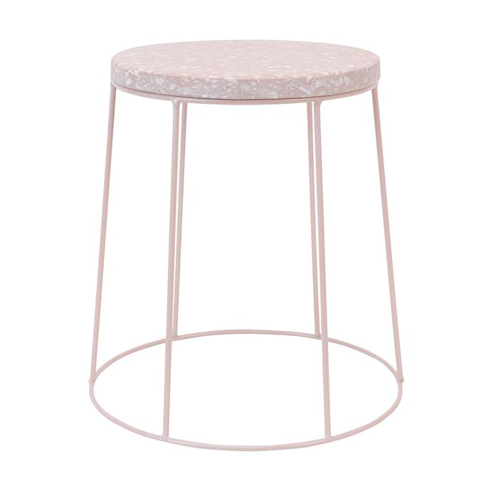 """[Short Plant Stand in Pink, $10](https://www.kmart.com.au/product/short-plant-stand-pink/2618843 target=""""_blank"""" rel=""""nofollow"""")"""