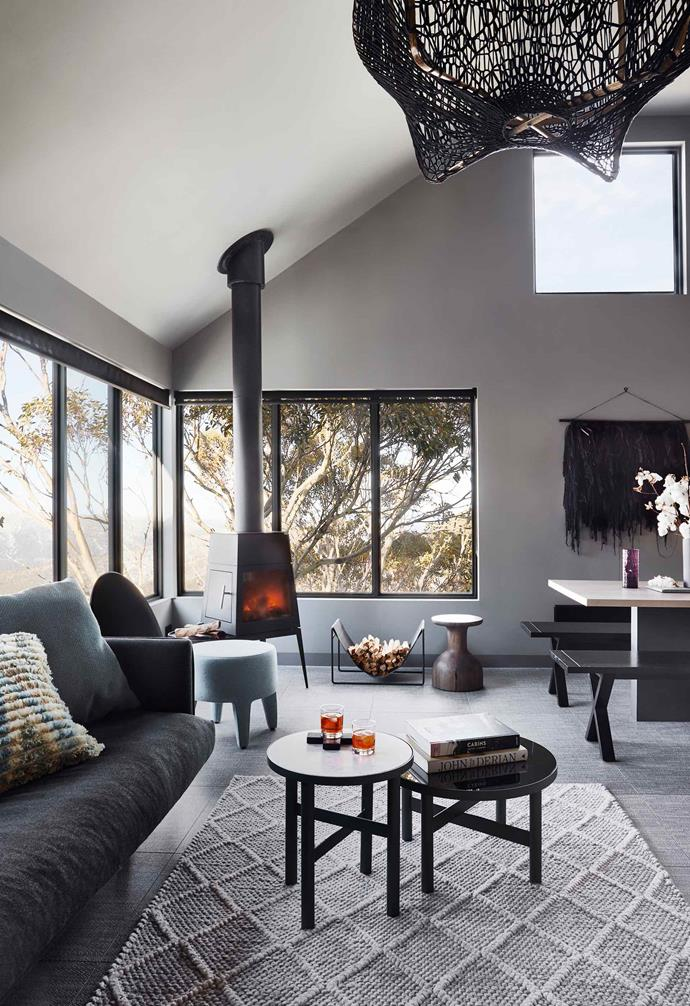 "**Living area** The new [Oblica](https://oblica.com.au/|target=""_blank""