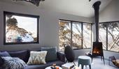 A renovated ski chalet in Mount Hotham is the perfect escape