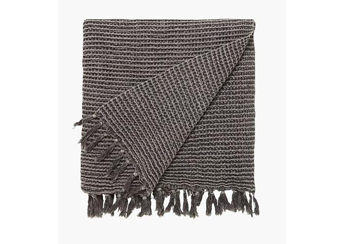 "'Calcutta' throw, $145, at [L&M Home](https://www.lmhome.com.au/collections/throws/products/calcutta-throw?variant=21295127101494|target=""_blank""