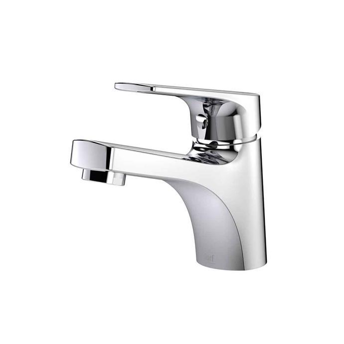 "**BUDGET**<p> <P>'Kip' Dorf  WELS 6 star 4.5L/min basin **mixer tap** in chrome, $92, from [Bunnings](https://www.bunnings.com.au/dorf-wels-6-star-4-5l-min-chrome-kip-basin-mixer_p5003093|target=""_blank""|rel=""nofollow"").<p>"