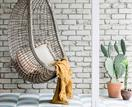 5 easy ways to style a small balcony