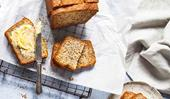 Bill Bevan's best ever banana bread recipe