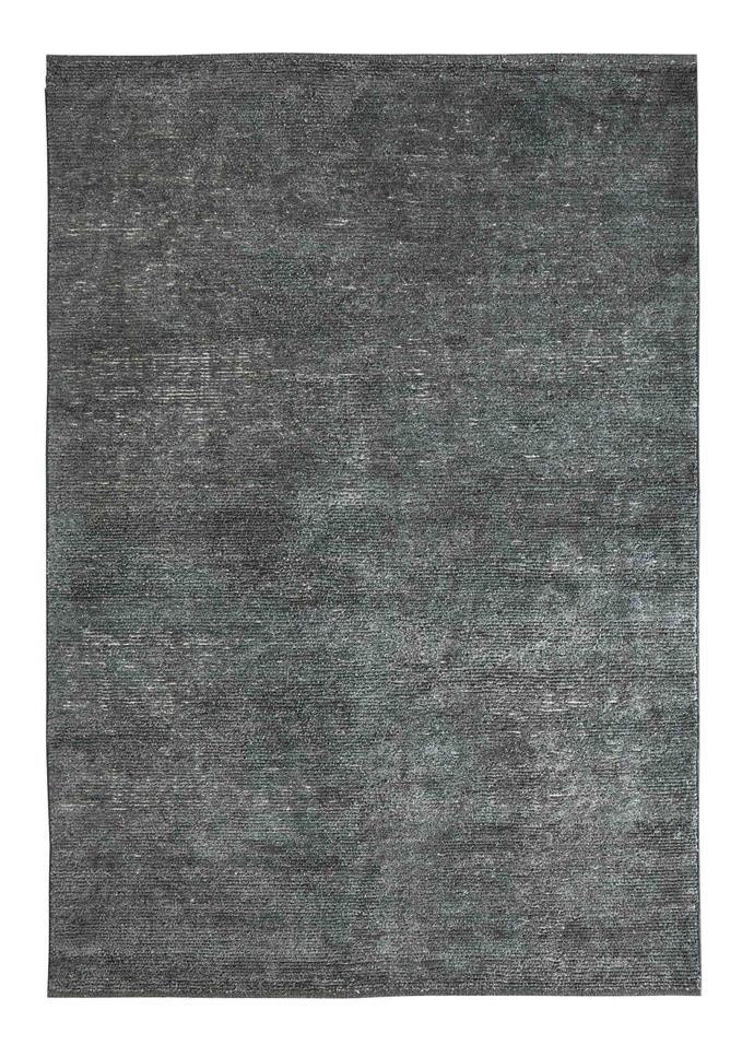 """'Palermo' **rug** in smoke, $1390, from [Armadillo & Co](https://armadillo-co.com/