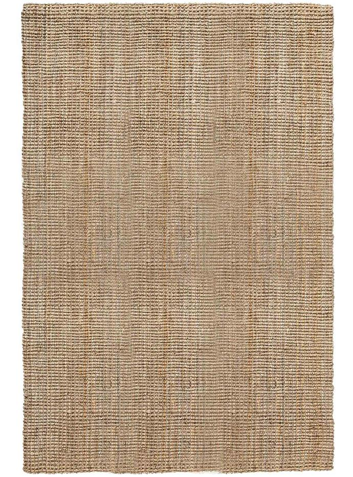 """'Madras' jute **rug** $399, from [Freedom](https://fave.co/2p66dAz