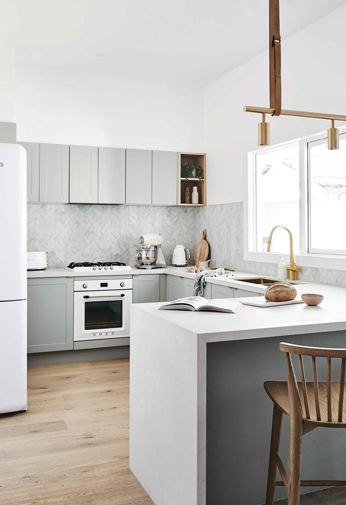Kitchen renovations under $30,000: How to reno with 30K or less
