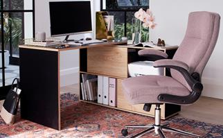 Home office styling tips