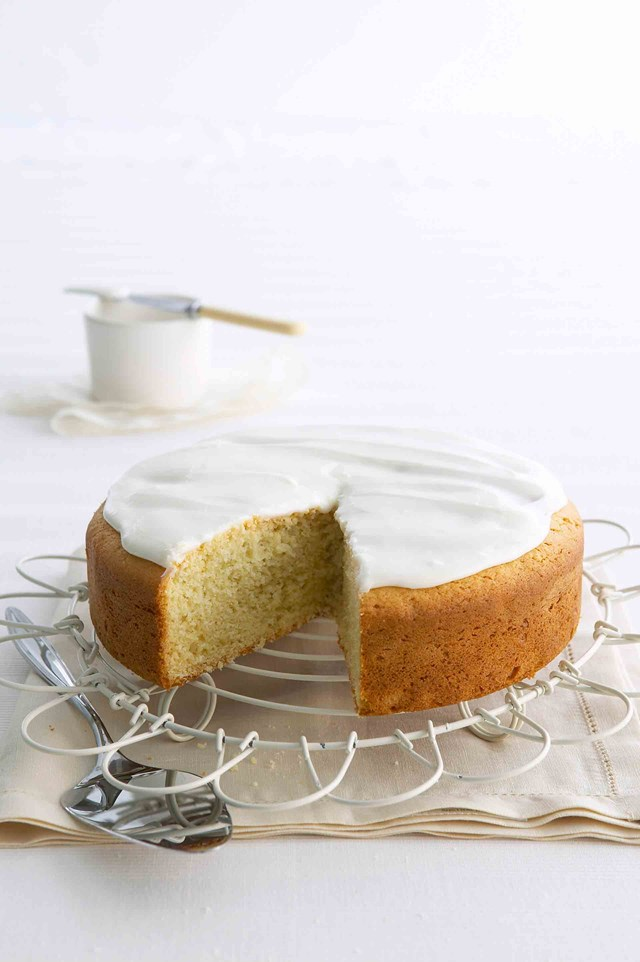 "<p>**BUTTERMILK CAKE WITH LEMON ICING**<P> <p>[The Australian Women's Weekly may be famous for their birthday cake recipes](https://www.womensweeklyfood.com.au/australian-womens-weeklys-childrens-birthday-cakes-30408|target=""_blank""), but learning a simple buttermilk cake recipe will save you year after year. Maggie developed this simple, yet delicious, recipe with her granddaughter Zoe.<P> <P>**Get the full recipe for [Maggie Beer's buttermilk cake with lemon icing](https://www.homestolove.com.au/maggie-beers-buttermilk-cake-recipe-10691